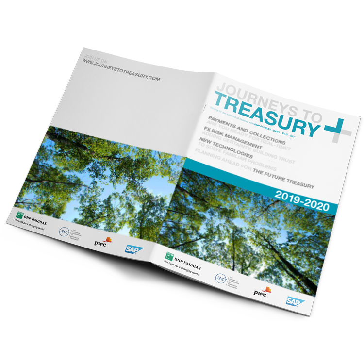 Photo from Journeys to Treasury 2019-2020: Shaping the Treasury of 2025